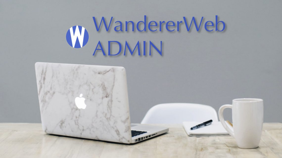 WebAdmin Featured Image