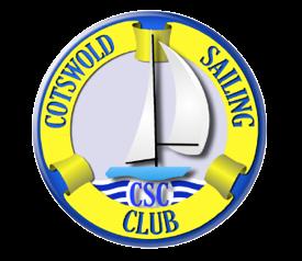 Cotswold Sailing Club Logo